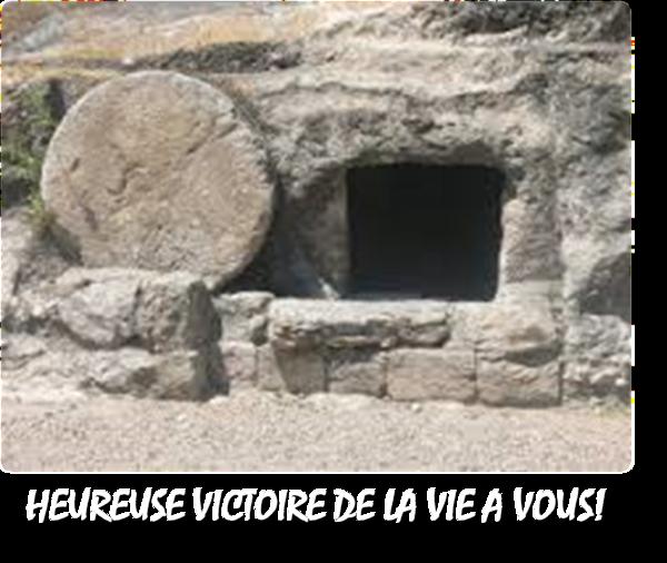 Le but de la resurrection - O. Chambers