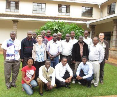 MTh Cohort 2014, Karen -Nairobi